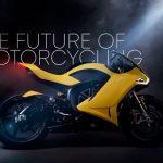 Damon Hypersport, la primera gran revelación tecnológica de 2020
