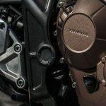 Así será el próximo motor sobrealimentado de Honda