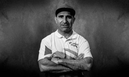Paulo Gonçalves, el rey de las pistas de tierra
