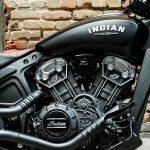Indian planea lanzar una moto trail