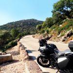 Rodando de Cabo de Gata a Granada