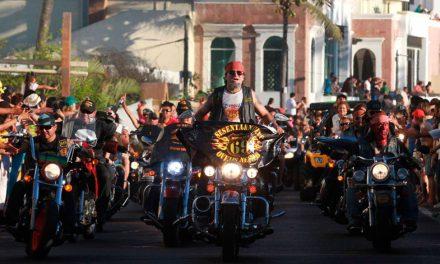 Se ha anunciado la fecha oficial de la Legendaria Semana de la Moto 2020