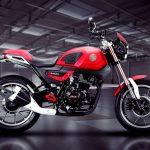 ¿Cómo te verías en esta nueva Vento V-Racer 250 cc?