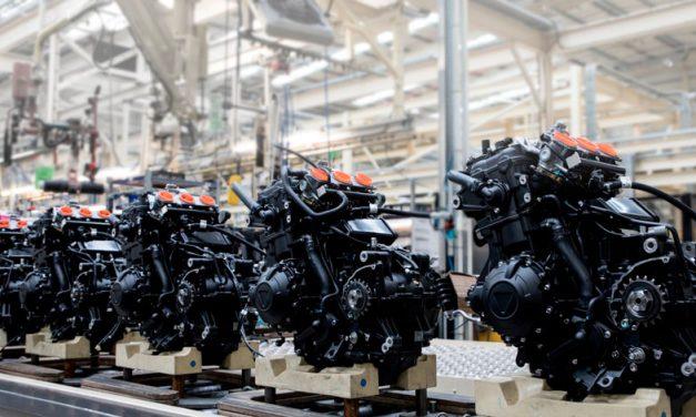 Dos importantes firmas se unirán para crear motos de media cilindrada en 2022
