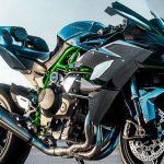 Doble inyección + turbo: los componentes del nuevo motor de Kawasaki
