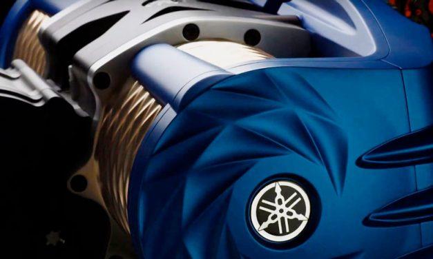 Yamaha ha creado un motor eléctrico, tanto para autos como para motocicletas