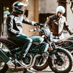 Indian Motorcycle aumenta su estilo con la nueva FTR 1200 Rally