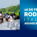 Rodada ITALIKA en Aguascalientes