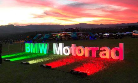 Dos días plenos de diversión al estilo alemán, BMW MOTORRAD DAYS