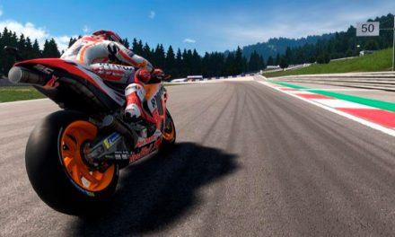 Pronto llegará el eSport 2020, conoce más acerca de este importante campeonato virtual de MotoGP
