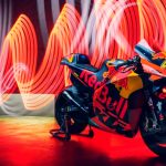 KTM presenta su unidad para MotoGP 2020