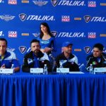 Arrancan motores en Sierra Esmeralda por ITALIKA RACING