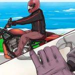 Consejos para motociclistas amateurs
