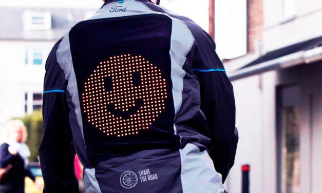 Emoji-chaqueta