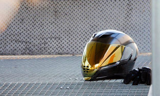 Nueva colección de cascos Icon 2020