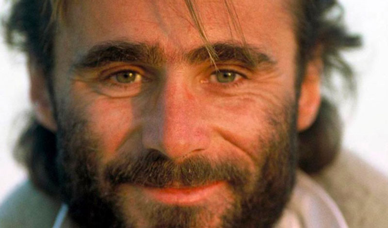 Un legado de peligro y adrenalina para el mundo del motociclismo, Thierry Sabine
