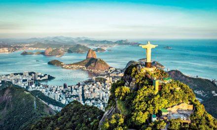 Samba, playa y sabor en Río