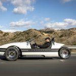 2020 Vanderhall Motor Works Venice GT