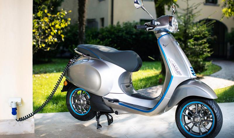 ¿Tu moto eléctrica se quedó sin carga? Google te da la solución