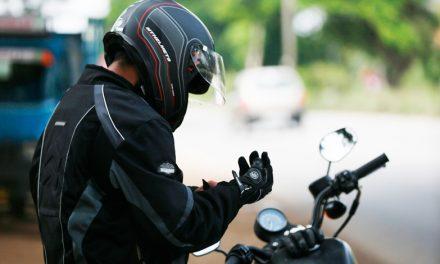 Consejos para salir con tu moto durante esta temporada
