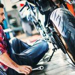 Consejos para el mantenimiento de tu moto durante esta etapa de confinamiento por el COVID-19