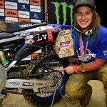 La leyenda del Motocross, Kiara Fontanesi