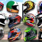 Los cascos más icónicos de la historia. Parte II
