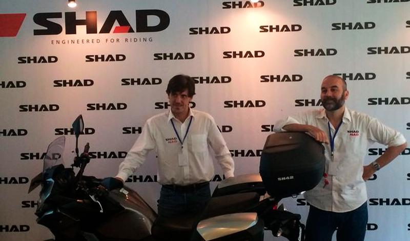 SHAD contra el COVID-19