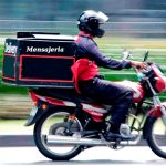 La moto, la mejor solución para enfrentar el COVID-19