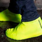 Rueda sin dañar tu calzado: rueda con Footerine