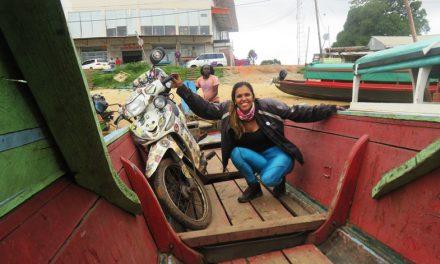 Katharin Faisely y el secreto para alcanzar la felicidad