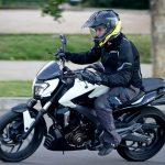 Precauciones al usar tu moto durante esta pandemia
