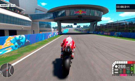 El próximo domingo se celebrará el tercer Gran Premio Virtual de MotoGP