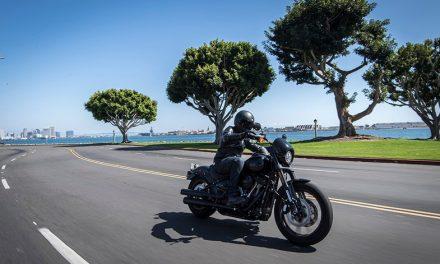 Planearte una moto, para después de la cuarententa