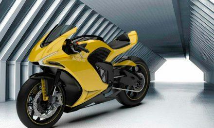 Damon Motorcycles, renovados en tecnología