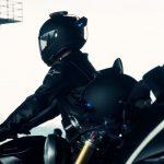 Revan, el casco inteligente que cuida de los motociclistas