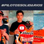 #PilotosSolidarios