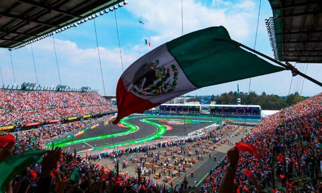El Autódromo Hermanos Rodríguez fungirá como hospital para el COVID-19