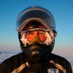 Sjaak Lucassen, la leyenda de los viajes en moto
