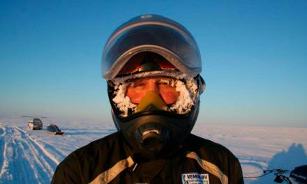Sjaak Lucassen, alrededor del mundo