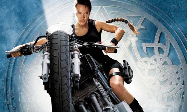 Mujeres famosas sobre ruedas