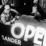 Fritz Von Opel y la moto propulsada por cohetes