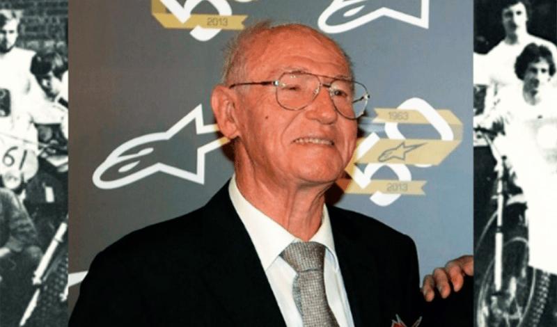 El mundo de las dos ruedas se encuentra de luto por el fallecimiento de Sante Mazzarolo