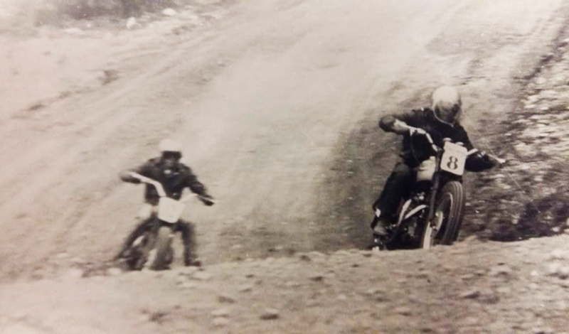 Motódromo San Pedro: una pista pionera en la década de los 50