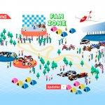 Descubre la Tierra Virtual de Honda