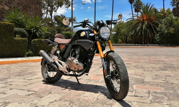 Vento Rocketman Sport 250