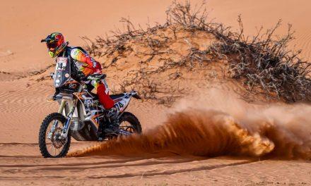 El Dakar regresa a Arabia Saudita