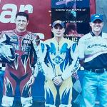 Katana Racing. Por Faustino Rodríguez