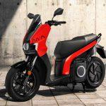 SEAT incursiona en las motos eléctricas