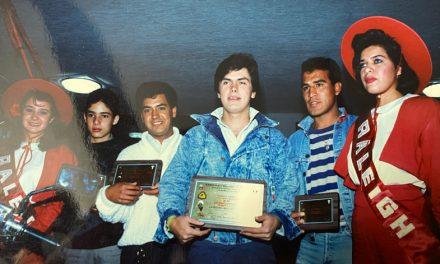 Honorables hazañas históricas del motociclismo mexicano